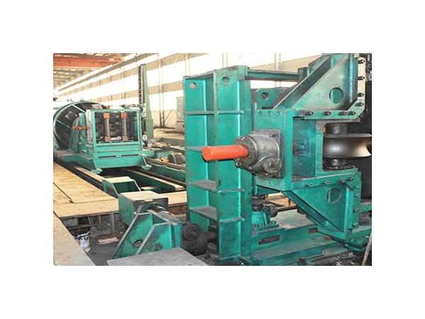 ERW API Tube Mill, 325mm-720mm
