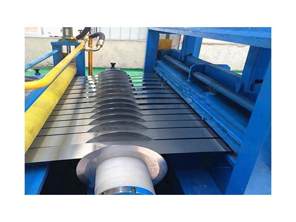 (0.4-2.0)mm, (0.5-3.0)mm, (0.6-4.0)mm Slitting Line