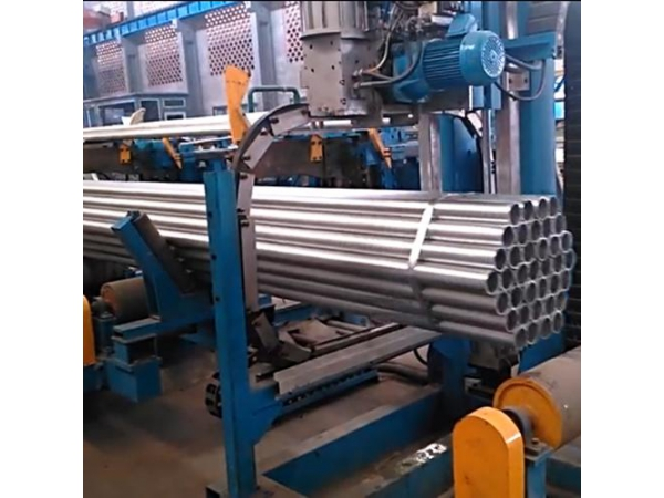 Automatic Packing System, Stacker, Bundling and Packing Lines