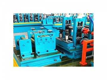 ERW Tube Mill, 8mm-32mm