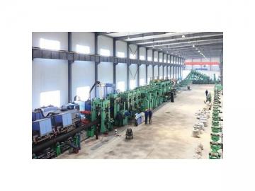 ERW API Tube Mill,273mm-630mm