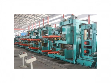 ERW API Tube Mill, 325mm-720mm