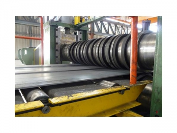 (1.0- 6.0mm), (2.0- 8.0)mm, (3.0- 10.0)mm Slitting Line