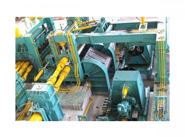 (4.0- 16.0)mm×2200mm Slitting Line
