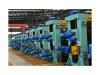 LW2000 ERW Tube Mill, 500x500mm