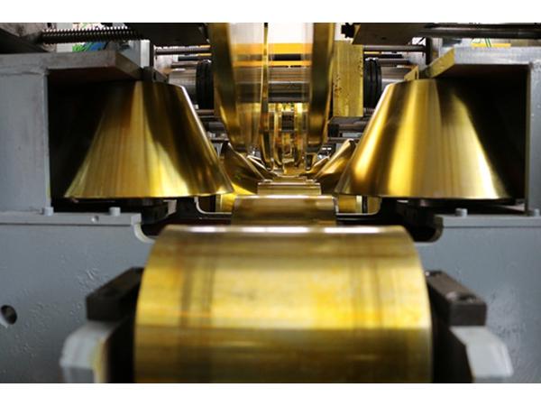 LW1000 ERW Tube Mill, 250x250mm