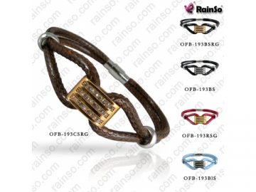 Costume Silicon Bracelet