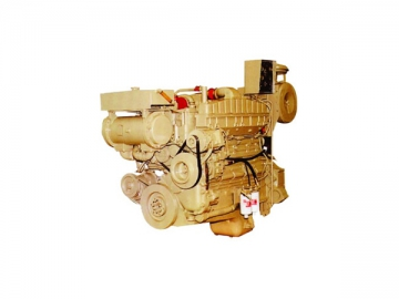 CUMMINS PROPULSION ENGINE