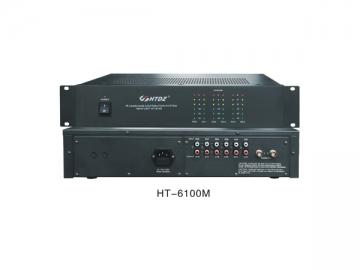 6100 IR Wireless Language Distribution System