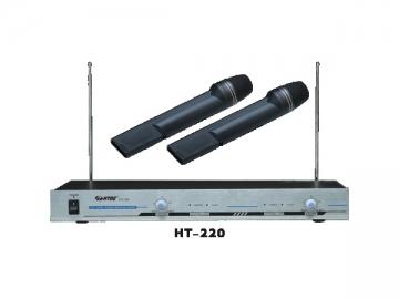 VHF Wireless Microphone