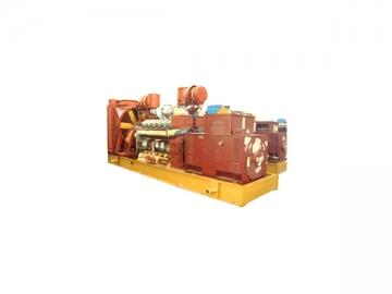 High-voltage Generator