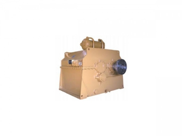 YOC Marine Hydraulic Coupling Transmission Box