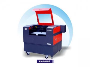 Laser Engraving Cutting Machine, PN-6040A 6040B