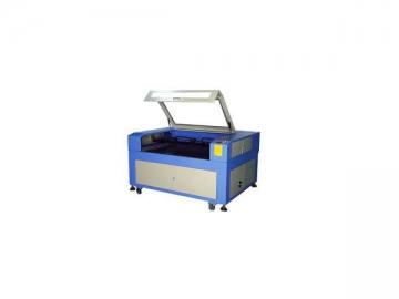 Laser Cutting Machine, CMC-1390
