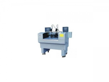 LED Protective Film Laser Cutting Machine, CMA-6040L