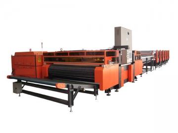 Automatic High Power Laser Cutting Machine, YM-3024