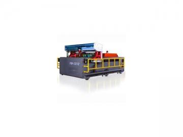 Multi-Function CNC Laser Cutting Machine, YM-1212