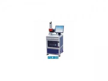 Fiber Laser Marking Machine, FLM-20