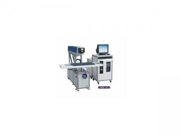 Flight Line YAG Laser Marking Machine, YMRF.30F-100F