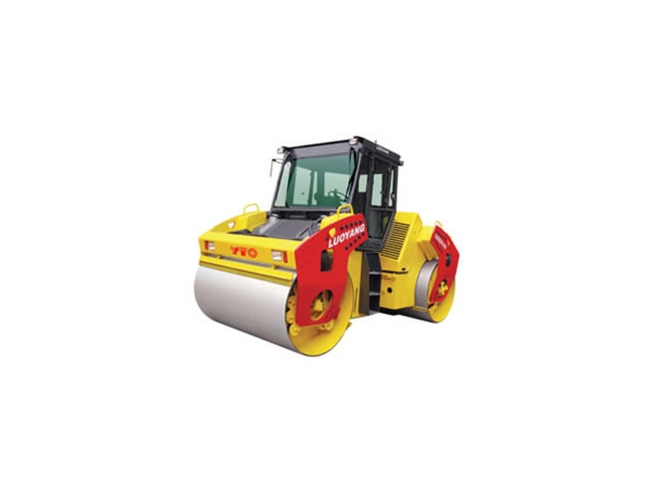 Hydraulic Double Drum Vibratory Roller Manufacturer
