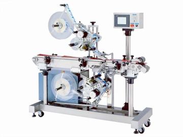 Semi-Automatic Labeling Machine RN-130B