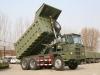 HOVA 6X4 Mining Dump Truck