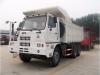 HOVA 6X4 Mining Special Dump Truck