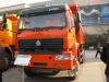 3441A Golden Prince 6X4 Dump Truck