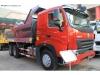3447N2 HOWO A7 6X4 Dump Truck