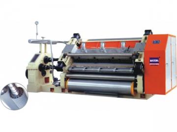 SF-100 Vacuum Suction Fingerless Single Facer