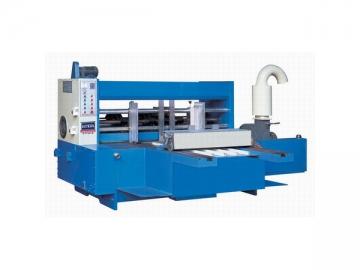 Automatic Slotting Carton Corner Cutting Machine