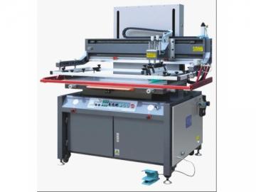 Vertical Screen Printing Machine