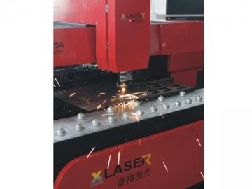 Large Format Laser Cutting Machine