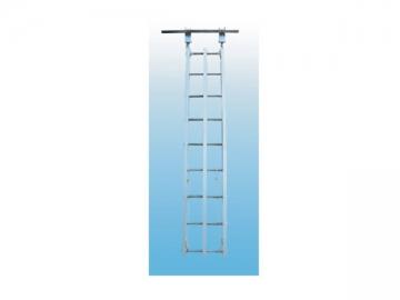 Aluminum Alloy Hook Ladder