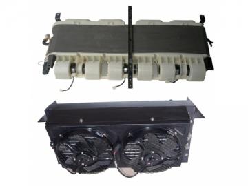 YXAC12CT Mini Bus Air Conditioner