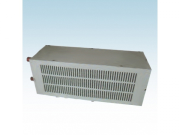 Radiator of Vehicle Heating System