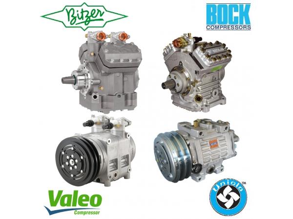 Compressor Crankshaft Manufacturers Companies In Mexico Mail: Auto A/C Compressor Manufacturer