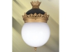 XLD-T99 Garden Post Lamp