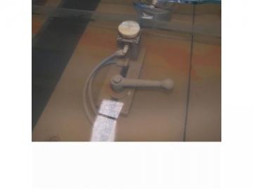 Multifunctional Waterjet Machine