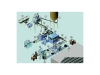 Semi Automatic Block Production Line