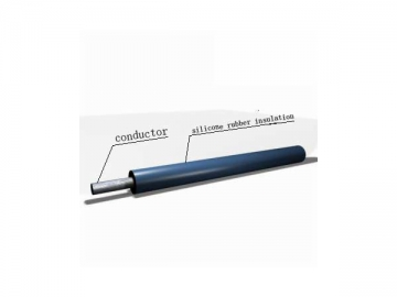 Silicone Rubber Insulation Wire (SIF-THT/SIE-THT)