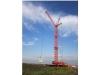 Hydraulic Wheeled Tower Crane