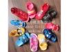 Kids PVC Sandal Shoe Blow Mold
