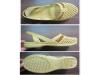 Women PVC Sandal Shoe Blow Mold