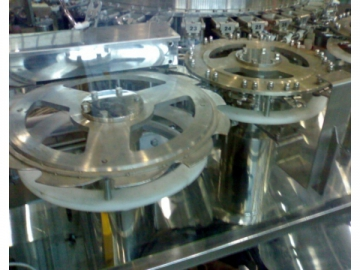 Plastic Bottle IV Solution Washing, Filling and Sealing Production Line