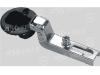 C27 key-hole Glass Hinge