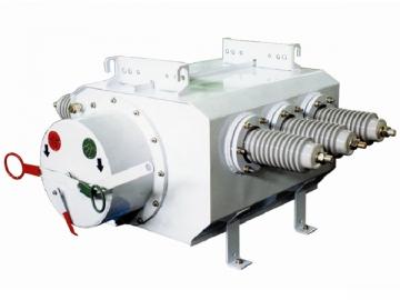 ZW20-12/630-20 Outdoor Vacuum Circuit Breaker