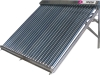 Non Pressure Solar Heating System Project