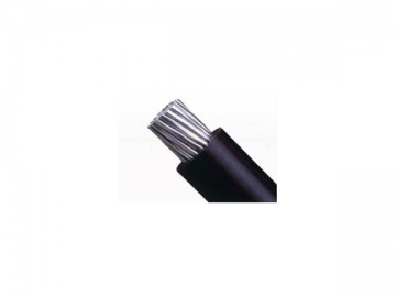 1kV Insulated Aerial Cable