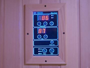 Infrared Sauna Accessory